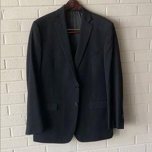 Calvin Klein Suit Jacket - Black 40R